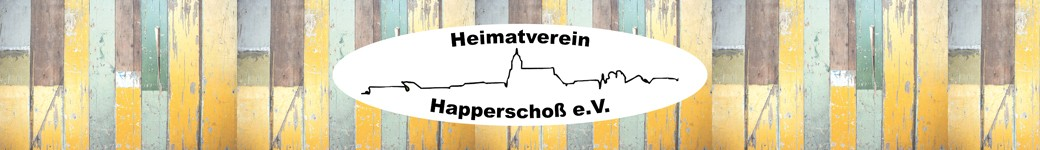 Heimatverein Happerschoss
